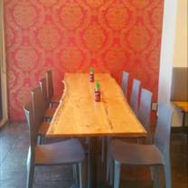 photo of fortune wok to table restaurant