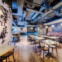 foto von pamplona restaurant