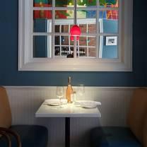 photo of elm street oyster house restaurant