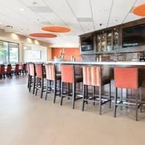 photo of market street grille bar and lounge ihg restaurant