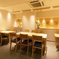 photo of akasaka fukinuki restaurant