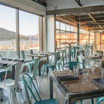 photo of fin & brew restaurant