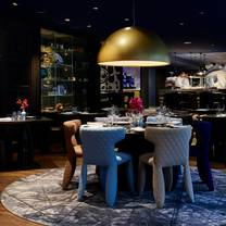 photo of bluespoon - andaz hotel restaurant
