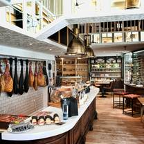 photo of iberica marylebone restaurant