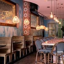 photo of beni's cubano restaurant