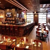 photo of burger bar - south loop restaurant