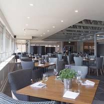 foto van the boat house bistro restaurant