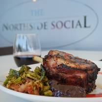 photo of the northside social restaurant