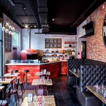 photo of pizza craft restaurant