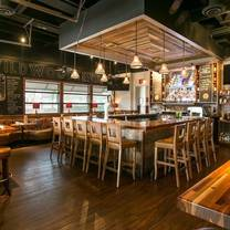 photo of wildwood smoke craft whiskey - southlake restaurant