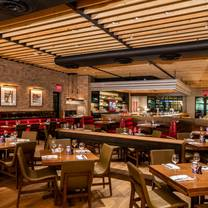 photo of paul martin's american grill - pasadena restaurant