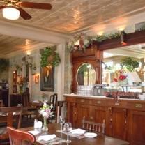photo of grand finale restaurant restaurant
