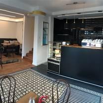 photo of café weimer restaurant