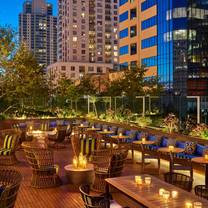 photo of topside terrace restaurant