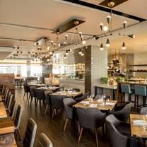 photo of stem kitchen & garden restaurant