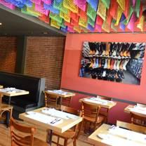 photo of fonda chelsea restaurant