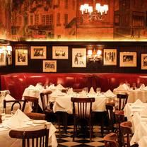photo of minetta tavern restaurant