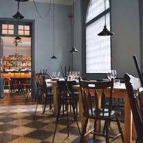 foto von huset restaurant