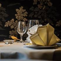 photo of leigh house restaurant