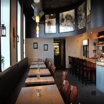 photo of feast cafe bistro restaurant