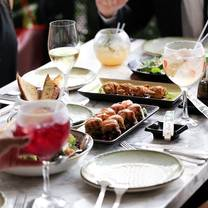 photo of sonoma bistro restaurant