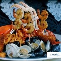 photo of maestro svp restaurant