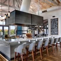 photo of salt wood kitchen and oysterette restaurant