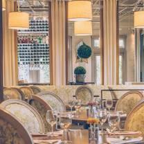 photo of print works bistro restaurant