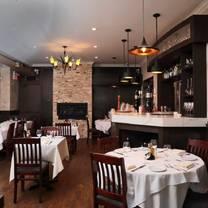 photo of aielli ristorante restaurant