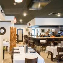 photo of fuse global cuisine restaurant