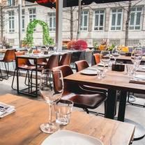 photo of camino bankside restaurant