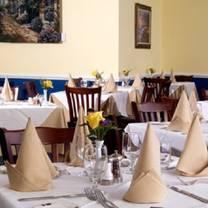 photo of cafe toscana restaurant