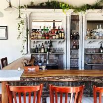 photo of fond restaurant