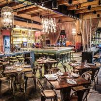 photo of le richmond restaurant