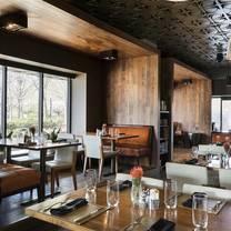 photo of flint restaurant