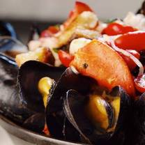 photo of flex mussels - 13th street restaurant