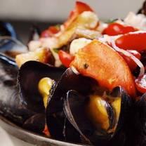 photo of flex mussels - 13th street restaurant