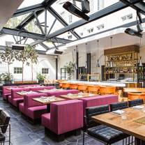 photo of redbird - los angeles restaurant