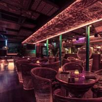 photo of mahiki manchester restaurant