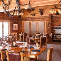 photo of 320 ranch steakhouse restaurant