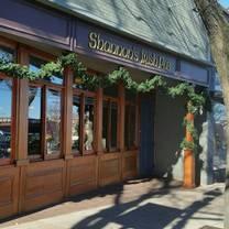 foto von shannon's irish pub restaurant