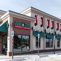 photo of jake n joes sports grille - woburn restaurant