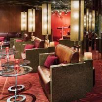 photo of bellevue - hyatt regency hangzhou restaurant