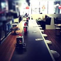 photo of deacon's corner restaurant