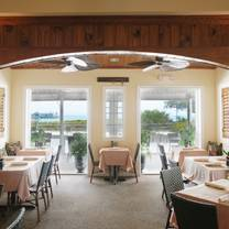 photo of the waterfront restaurant - anna maria restaurant