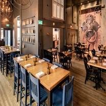 photo of ayden kitchen & bar restaurant