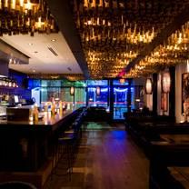 photo of robata bar - santa monica restaurant