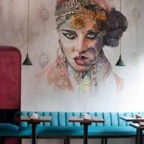 photo of baar baar restaurant