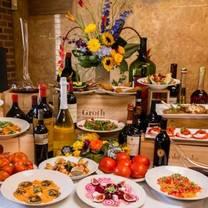 photo of la parma ii restaurant