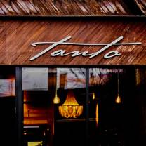 photo of tanto restaurant